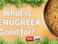 Health Benefits of Fenugreek or Methi