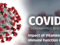 Impact of Vitamins on Immune Function in COVID-19 Patients